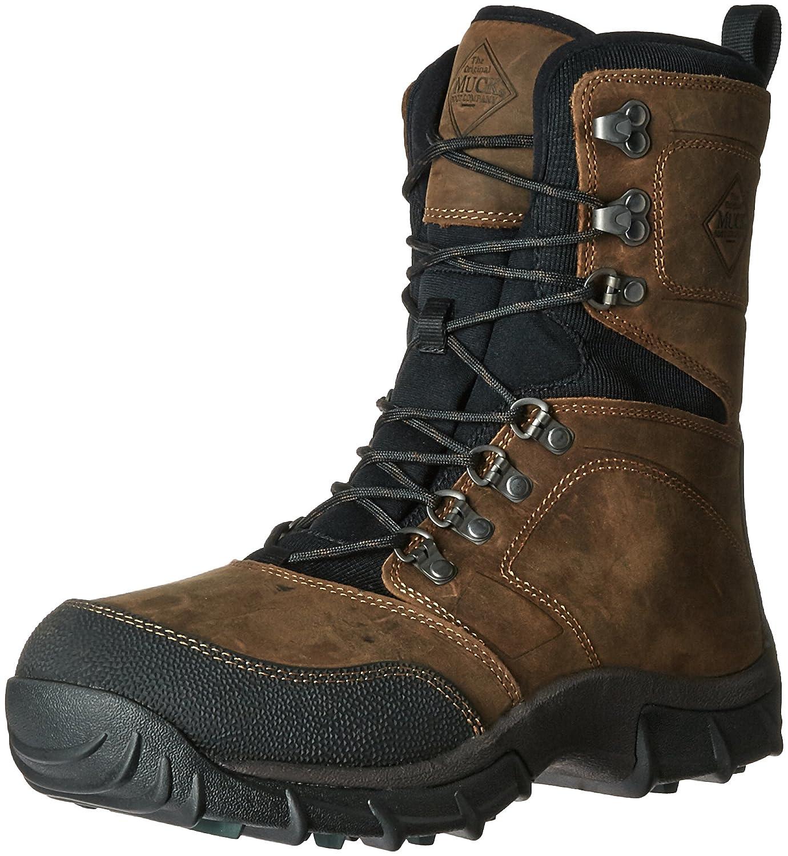 Muck Boot Mens Peak Hardcore Work Boot