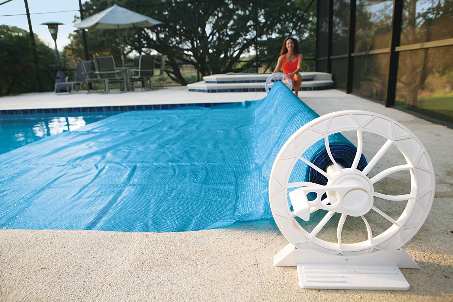 How To Heat Your Pool The Conventional And Cheap Way