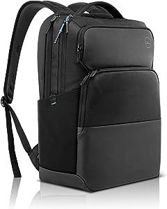 "DELL PO1720P 17"" Laptop Backpack Black - Laptop Bags (Backpack, 17"", 839g, Black)"