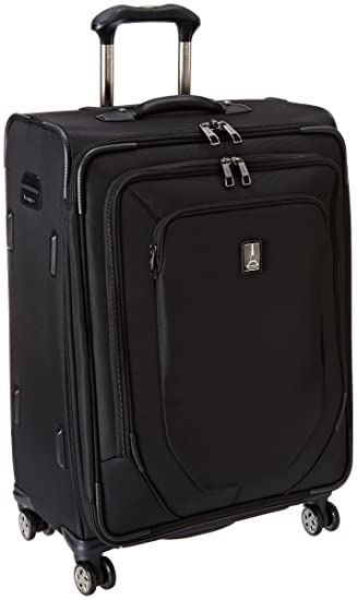 b113956723 Travelpro Crew 10 25 Inch Expandable Spinner Suiter