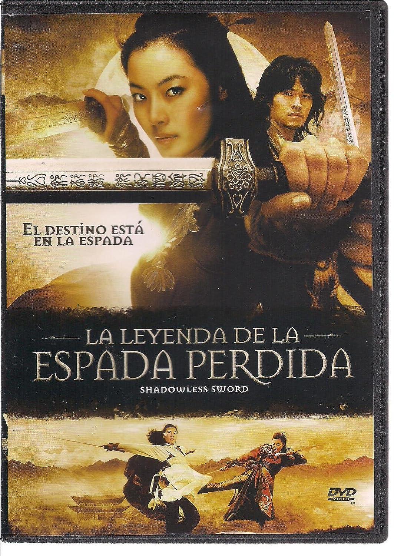 LA LEYENDA DE LA ESPADA PERDIDA: Amazon.es: Cine y Series TV
