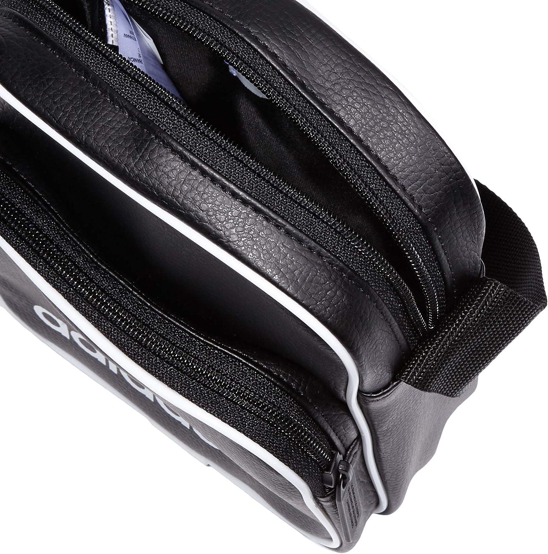 Sac Mixte Adulte Unique adidas Mini Bag Vint