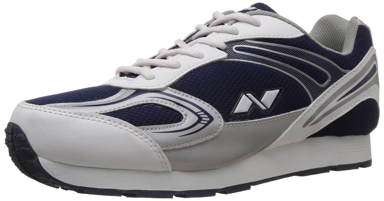nivia white shoes