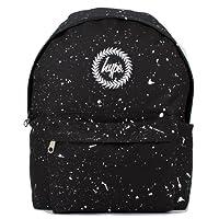 Hype Backpack Rucksack School Bag for Girls Boys   Travel Day Shoulder Pack for University College