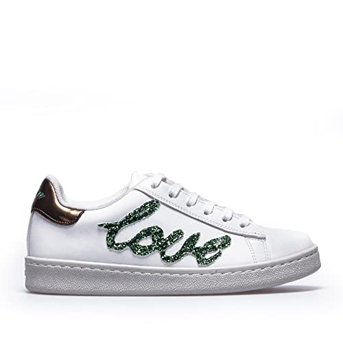 Xyon Revolution Rome Mujer Sneakers
