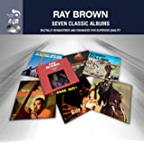 7 Classic Albums - Ray Brown