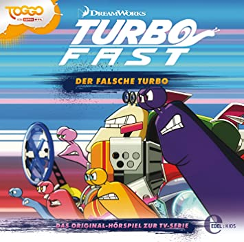 Turbo FAST 03. Der falsche Turbo