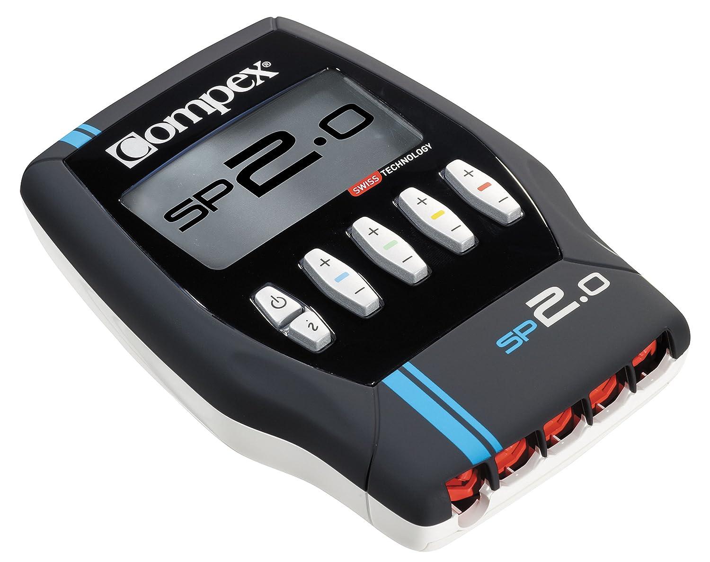 Compex Muskelstimulationsger/ät SP 2.0