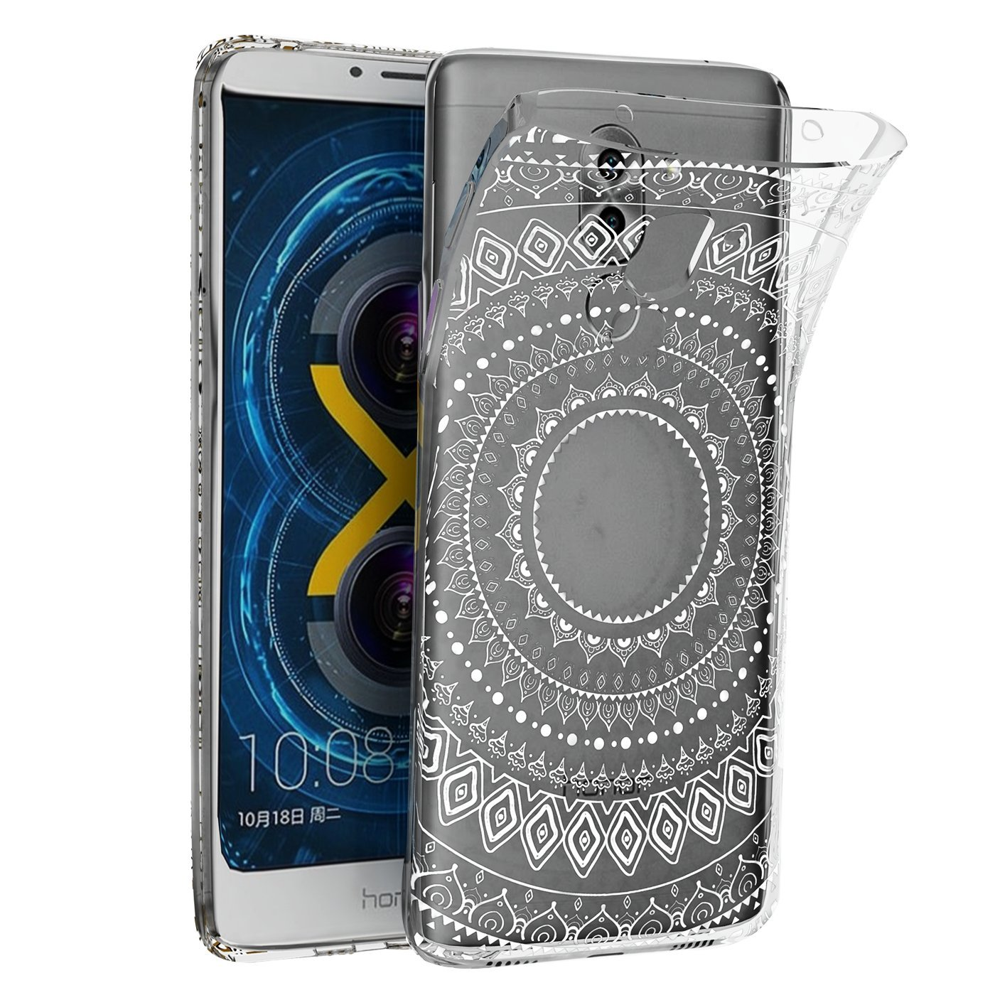 coque pour telephone huawei 6x