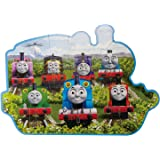 Ravensburger Thomas & Friends: Sodor Friends 24 Piece Shaped Floor Puzzle