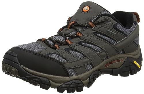 Zapatillas de moda para mujer Merrell, EE.UU., color Gris, talla 38.5 EU