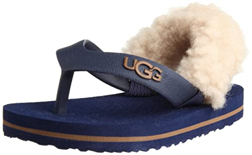 fast delivery various colors exclusive deals UGG Kids I Yiayia Flip Flop