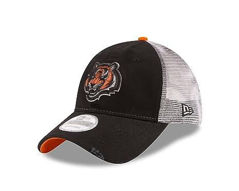 690b09ea6cb Amazon.com   New Era NFL Cincinnati Bengals Team Rustic 9TWENTY ...