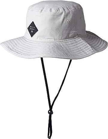 a01236322ba Billabong Men s Big John Sun Hat