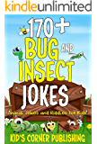 170+ Bug and Insect Jokes for Kids: Animal Jokes and Riddles for Kids (With Illustrations)