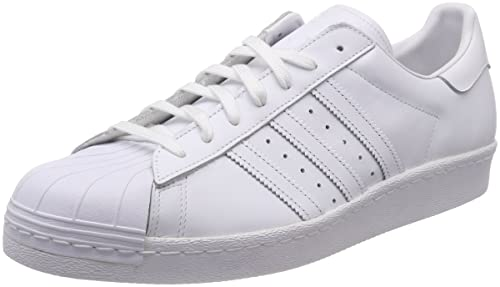 wholesale dealer de9c8 c739b Adidas Superstar 80s, Zapatillas de Deporte para Hombre  Amazon.es  Zapatos  y complementos