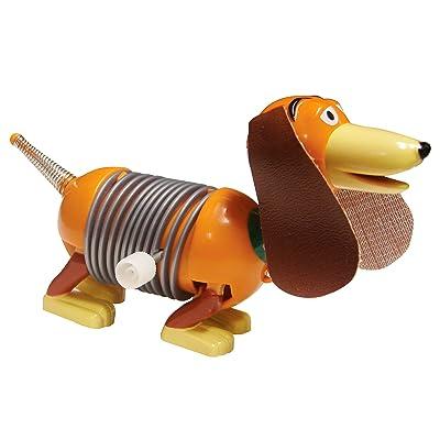 Alex Toys 2252BL - Slinky Dog Wind Up