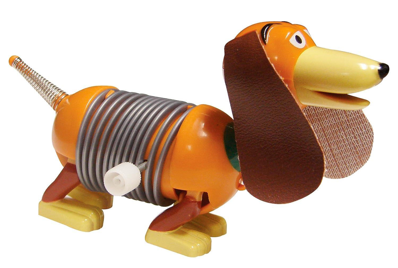 Slinky 15902252 - Dog Wind up 2252BL