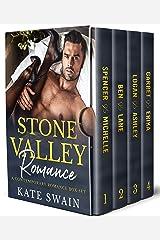 Stone Valley Romance : A Contemporary Romance Box Set Kindle Edition