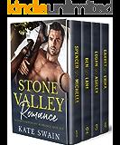 Stone Valley Romance : A Contemporary Romance Box Set
