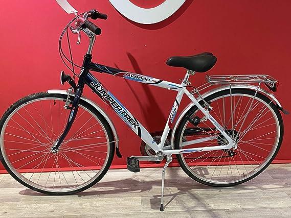 CINZIA Bicicleta 28 Avenue Aluminio Shimano 6 V: Amazon.es ...