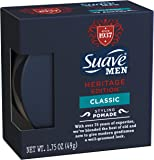 Suave Men 2 in 1 Shampoo and Conditioner, Classic Clean 12 oz