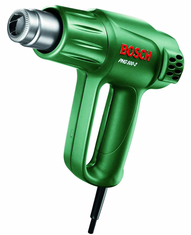 Bosch PHG 500-2 Heiß luftpistole, 1600 W BOTL4 060329A042