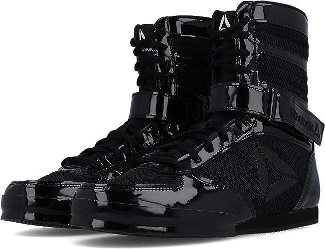 Boxing Boot-Buck Martial Arts Shoes