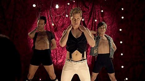 Boys On Film 5 - Candy Boy [DVD] [Reino Unido]: Amazon.es: Hillel Kapon, David Alfonso, Julien Gauthier, Korken Alexander, Nadav Gal, Marialy Rivas, ...