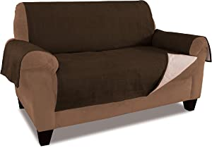 """Link Shades Anti-Slip Xtra Large Sofa Protector 