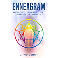 Enneagram: The Guide to Self-Discovery and Spiritual Growth (English Edition)