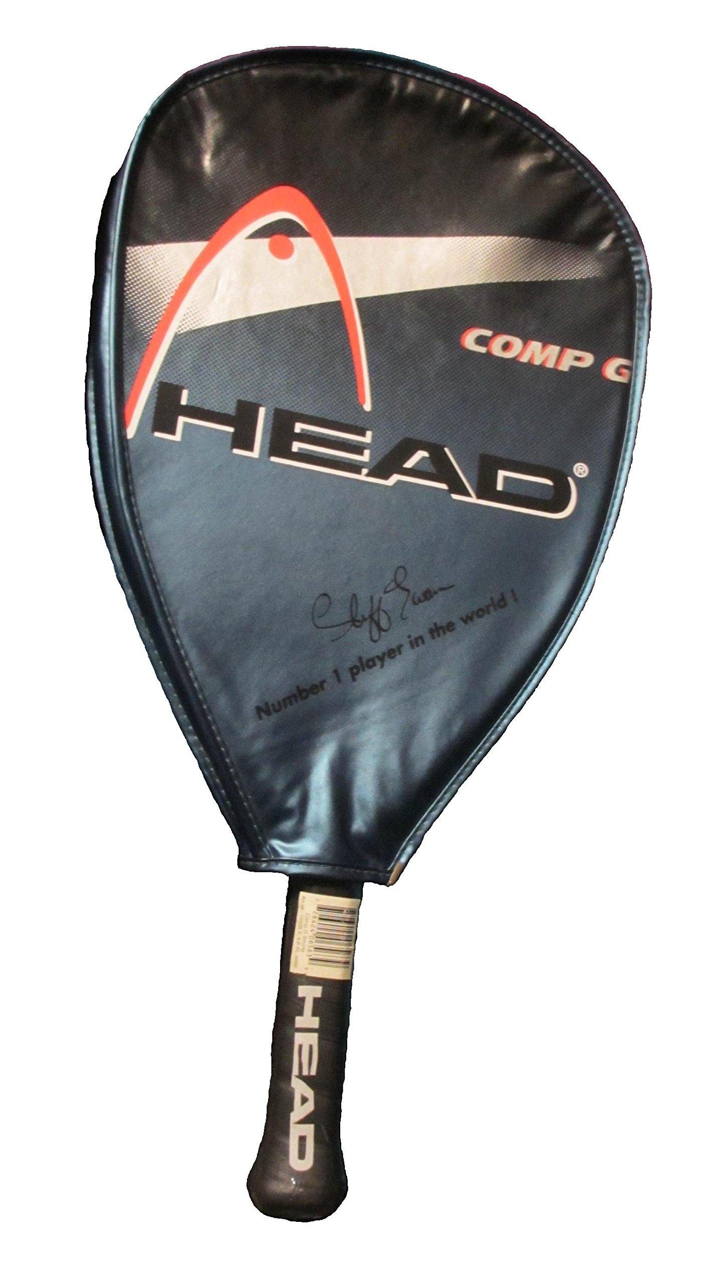 Head Racquetball Racket, Comp G