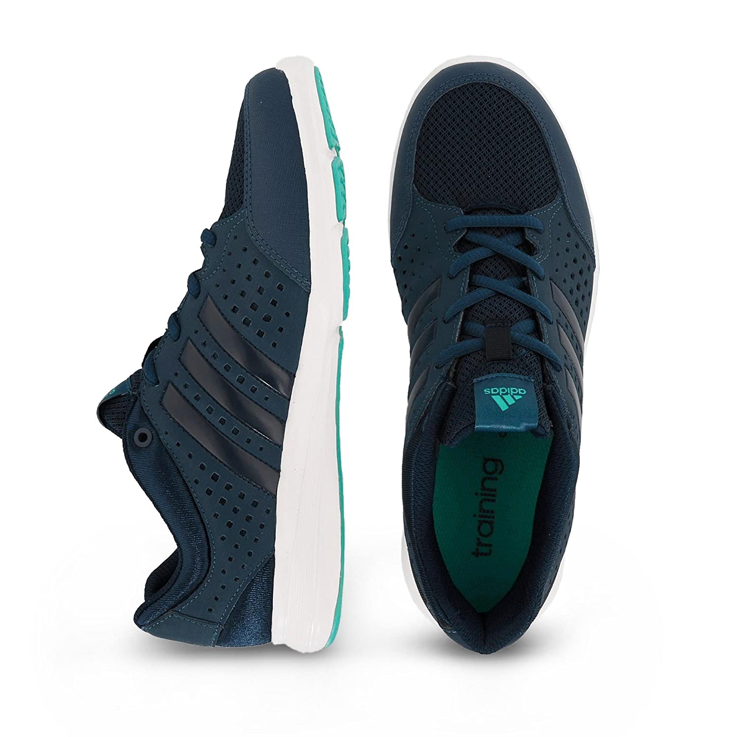 info for c82ef 60a9b adidas Arianna III, Womens Fitness Shoes Amazon.co.uk Shoes