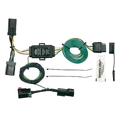 Hopkins 42245 Plug-In Simple Vehicle Wiring Kit: Automotive