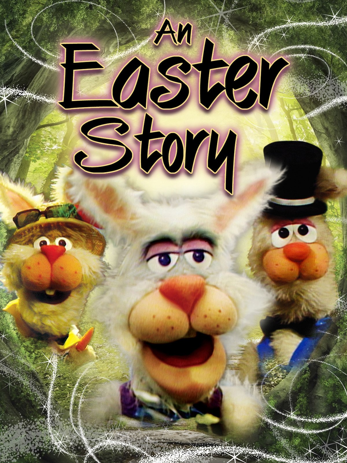 An Easter Story on Amazon Prime Video UK