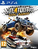 FlatOut 4, Total Insanity  PS4