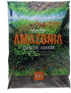 ADA Aqua Soil Planted Aquarium Substrate