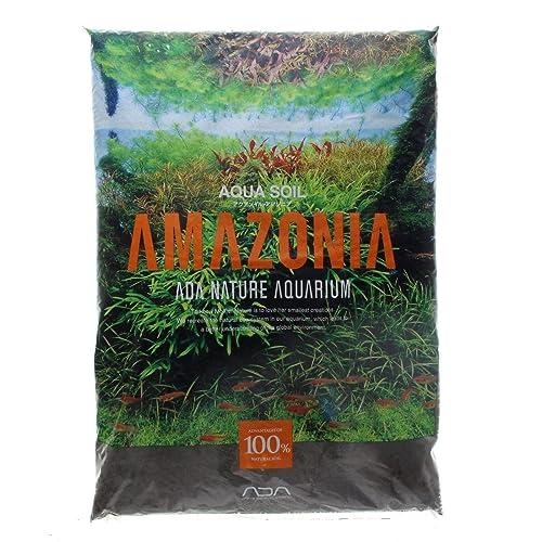 ADA Aqua Design Amano Soil Amazonia