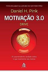 Motivação 3.0 – Drive (Portuguese Edition) Kindle Edition