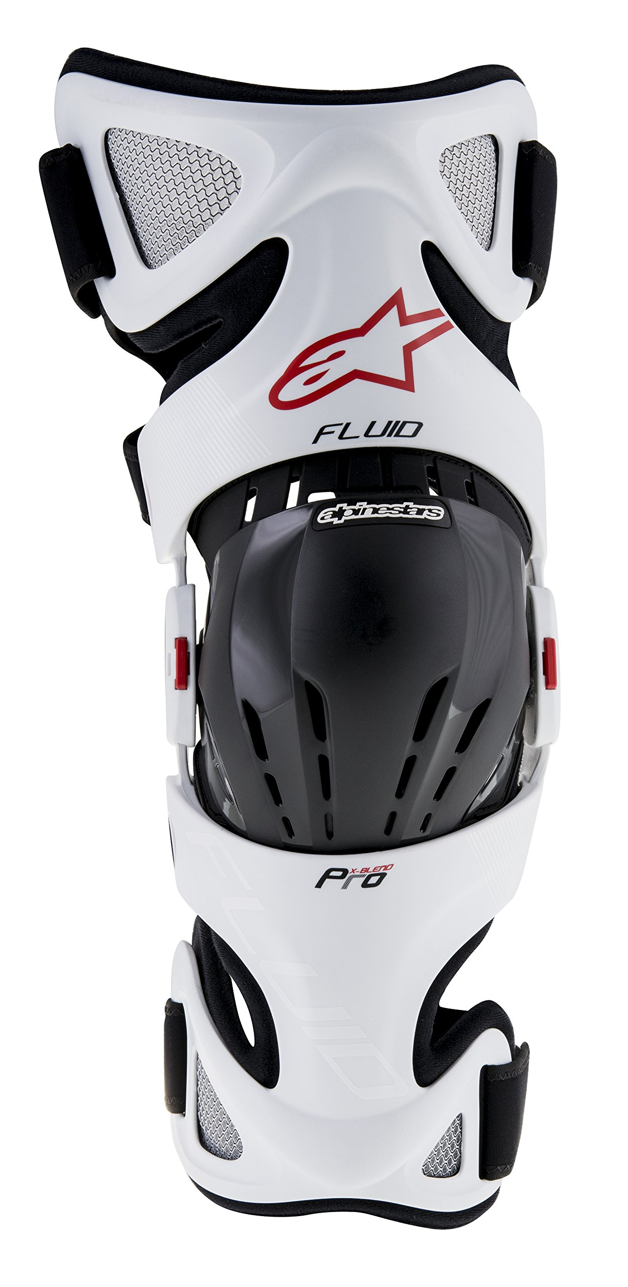 Alpinestars Fluid Pro Knee Brace Set-XL/2XL