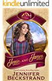 Jessie and James (Gold Diggers Collection One Book 3)