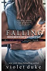 Falling for the Good Guy: Sullivan Brothers Nice Girl Serial Trilogy, Book 2 of 3 (CAN'T RESIST) Kindle Edition