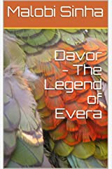 Davor - The Legend of Evera Kindle Edition
