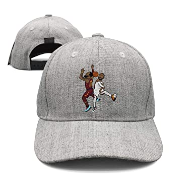 Mens Womens Flash Block Shots King Stylish Adjustable Fishing hat at ... b2ff155403