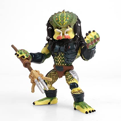 The Loyal Subjects Predator Wave 1 action figure guardian Original 2//12