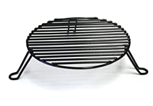 Grill Dome ICR-2000 Indirect Cooking Rack, Large