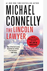 The Lincoln Lawyer: A Novel (A Lincoln Lawyer Novel Book 1) Kindle Edition