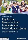 Psychische Störungen und Verhaltensauffälligkeiten bei