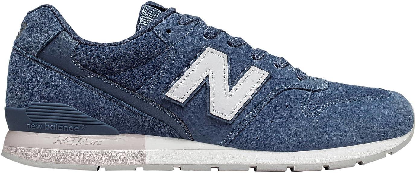 new balance 42.5 blu