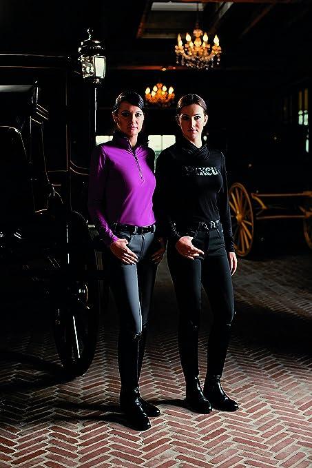 Pikeur Premium Rosalia Zip Top 14 q4wrFZXw
